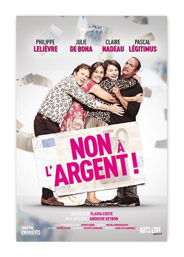 NON À L'ARGENT